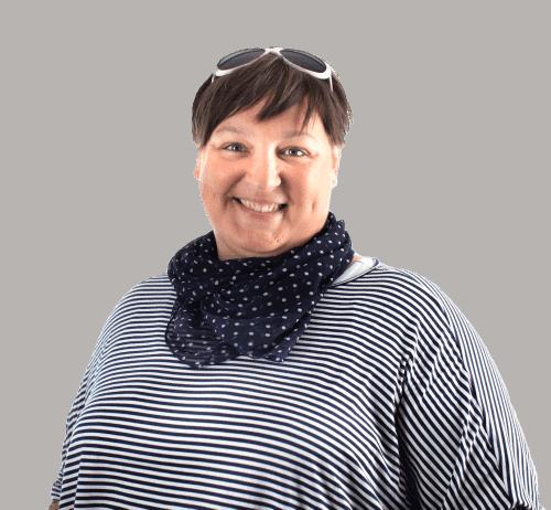 Birgit Olzem